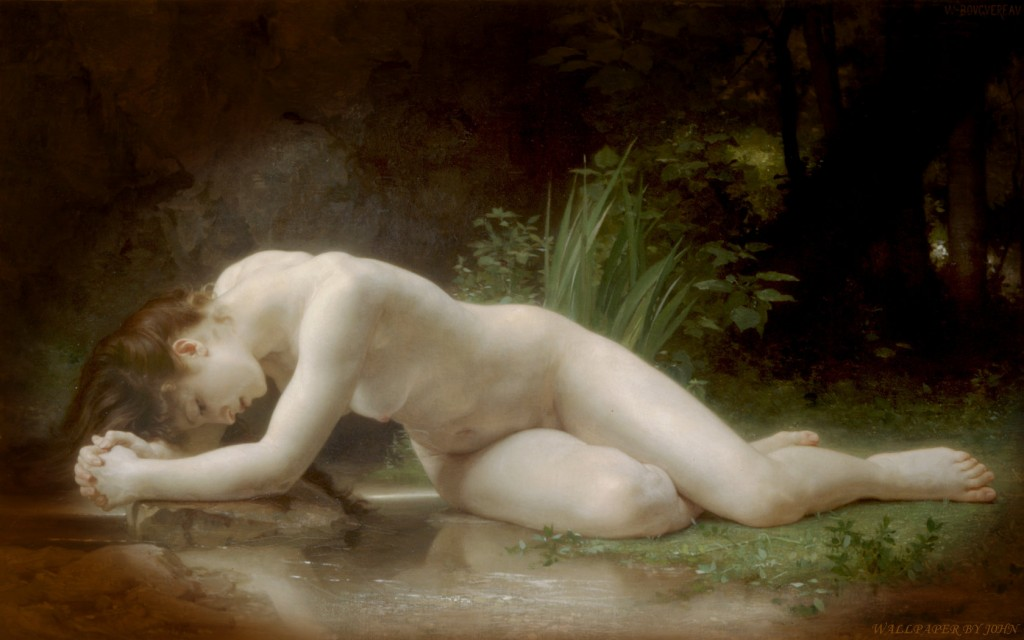 Bouguereau William Adolphe Biblis
